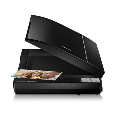 3. Epson Perfection Color Photo Scanner V370
