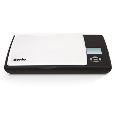 7. Doxie Flip - Cordless Flatbed Photo Scanner