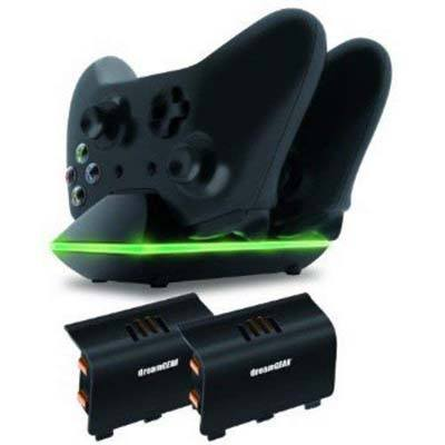 5. DreamGEAR Xbox One Charging Dock