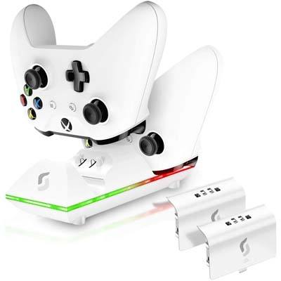 6. Sliq Xbox One Controller Charger Station