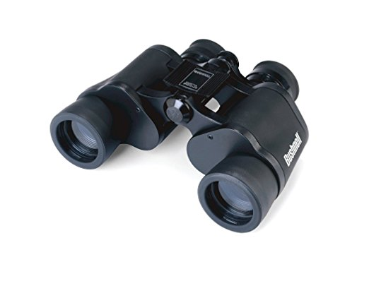 Bushnell Falcon 133410 Binoculars with Case Review