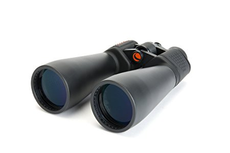 Celestron SkyMaster Giant 15x70 Binoculars with Tripod Adapter Review