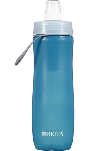 3. Brita Filtered Water Sports Bottle