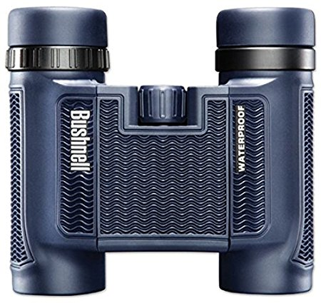 Bushnell 138005 H2O Waterproof/Fogproof Compact Roof Prism Binocular Review