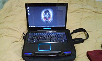 2. Alienware M14X R2 14‐Inch Gaming Laptop Black, Intel Core i7-3610QM 2.0GHz