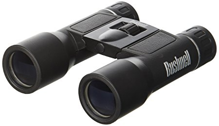 Bushnell Powerview Compact Folding Roof Prism Binocular Review