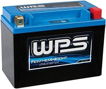 therweight Lithium Battery HJTZ5S-FP-IL Review