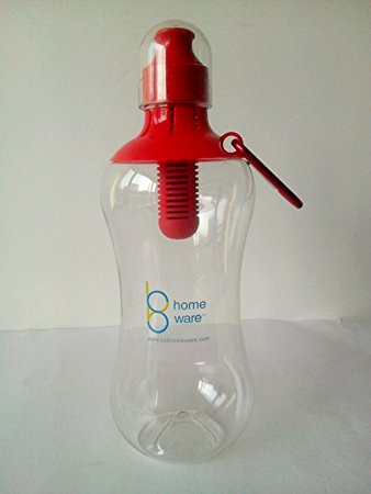 1. Filtered 500ml Water Bottles