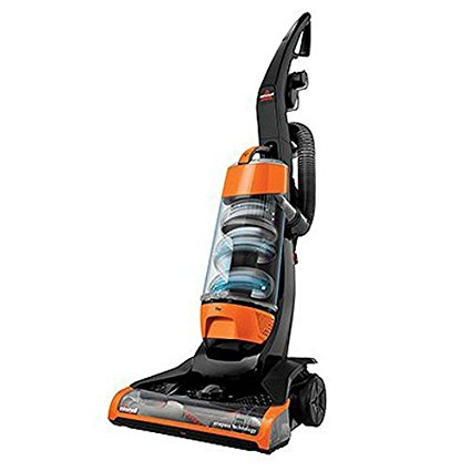 BISSELL Clean View Bagless Upright Vacuum Review