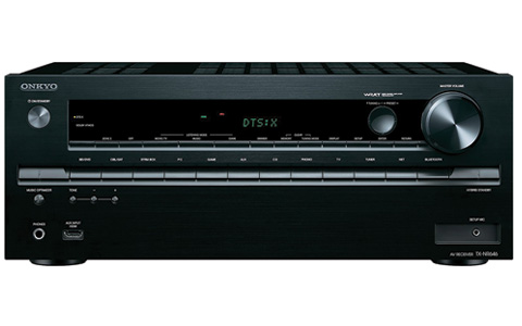 Onkyo TX-NR646 7.2-Channel Network A/V Receiver Review