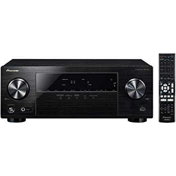 Pioneer VSX-530-K 5.1 Channel AV Receiver with Dolby True HD Review
