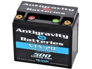 Antigravity Batteries Review