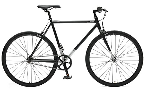 Critical Cycles Harper Single-Speed Fixed Gear Review
