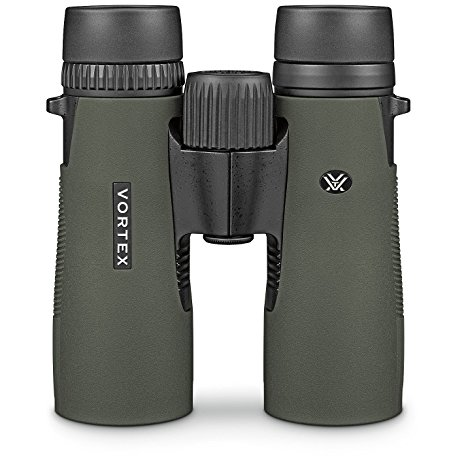 Vortex Optics New 2016 Diamondback 10x42 Roof Prism Binoculars Review