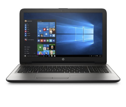 HP 15-ay013nr 15.6 inch Full-HD Laptop Review