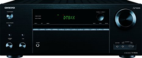 Onkyo TX-NR656 7.2 Channel Network A/V Receiver Review