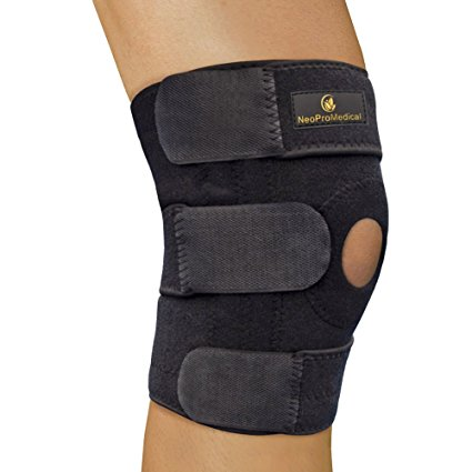 NeoProMedical Knee Support Review