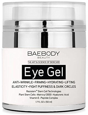 Baebody 1.7 fl oz Eye Gel Review