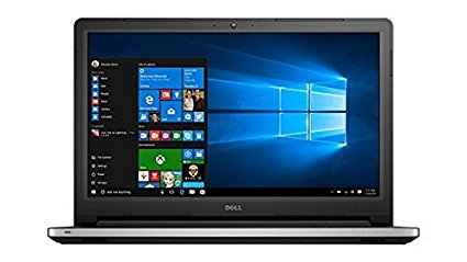 2017 Dell Inspiron 15.6 inch Full HD Touchscreen Signature Premium Flagship laptop Review