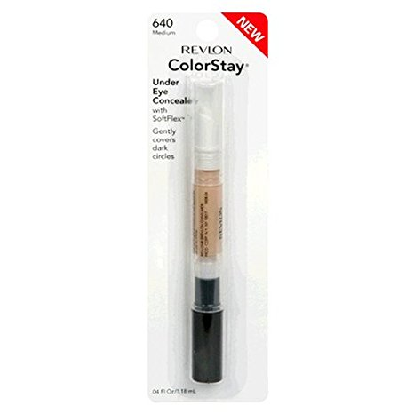 9. Revlon ColorStay Under Eye Concealer Review