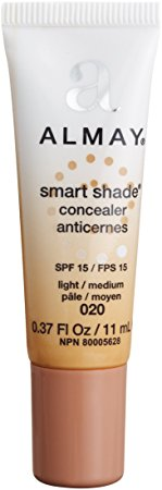 3. Almay Smart Shade Concealer Review