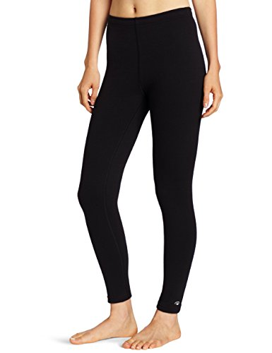 Duofold Women's Heavy-Weight Leggings Review