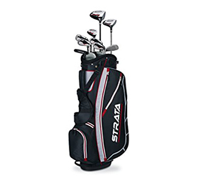 Callaway Men's 12-Piece Golf Club Set
