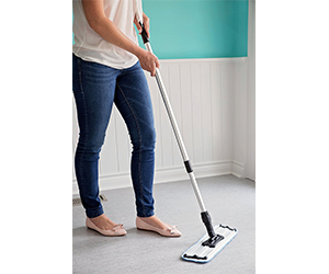 10. Keeble Outlets Professional Mop Review