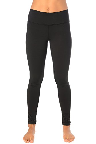 Reflex Fleece Lined Leggings Review