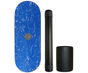 Rolo Board Balance Board Training Package Review