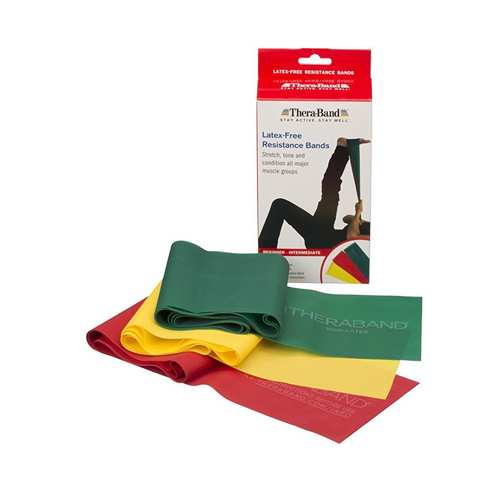 Exercise Bands For Beginners: Top 10 Best Resistance Bands For Beginners In 2019 Reviews