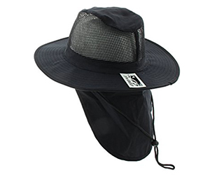 6. JFH GROUP Safari Summer Hat Review