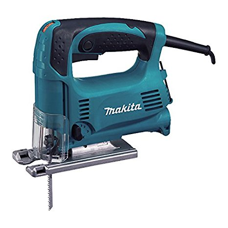Makita 4329K 3.9 Amp Variable-Speed Top-Handle Jig Saw Review