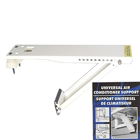 AC Safe Universal Light-Duty Air Conditioner Support Bracket Review