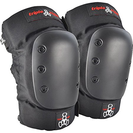 Triple Eight KP 22 Knee Pads Review