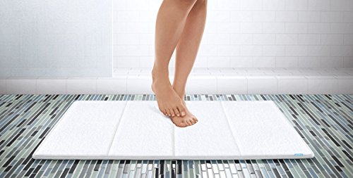 Microdry Ultimate Performance Memory Foam Bath Mat Review