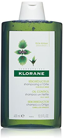 10. Klorane Shampoo with Nettle Review