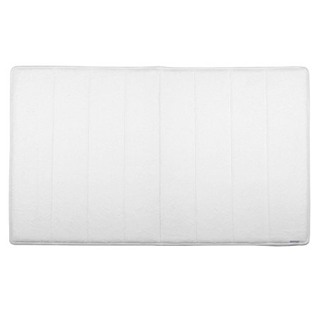 Unbrand MICRODRY Memory Foam Bath Mat Review