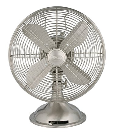 Hunter 90400 Portable Table Fan Review