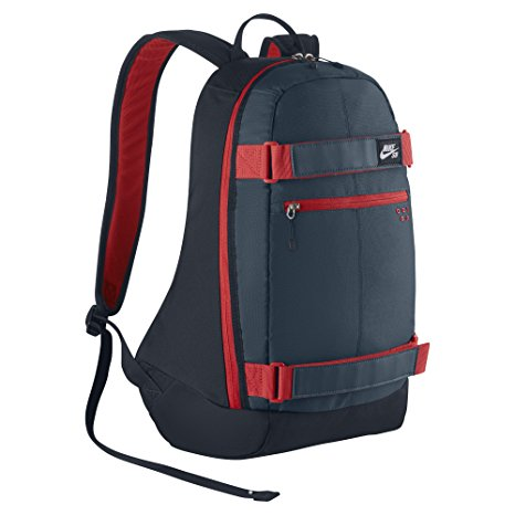 Nike SB Embarca Skate Backpack Review