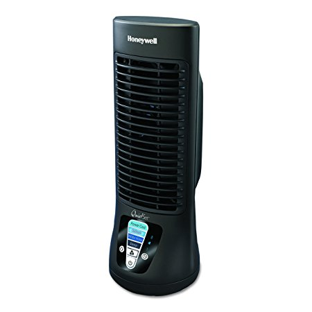 Honeywell HTF210B Quiet Set Personal Table Fan Review