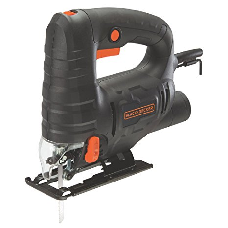 Black & Decker BDEJS4C Jig Saw Review