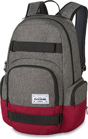 Dakine Atlas Skate Backpack Review