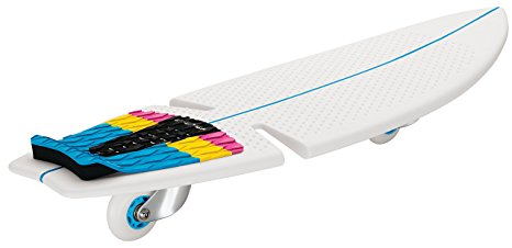 Razor Ripsurf wave board Review