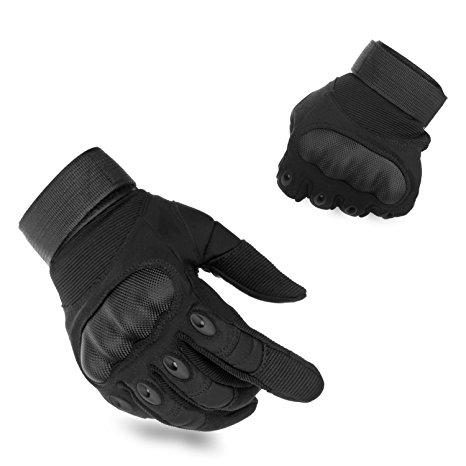 KevenAnna Full Finger Cycling Motorcycle Gloves Review