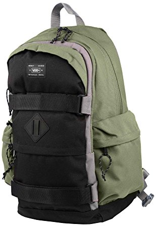 Vans Carry Jetter Skate Backpack Review