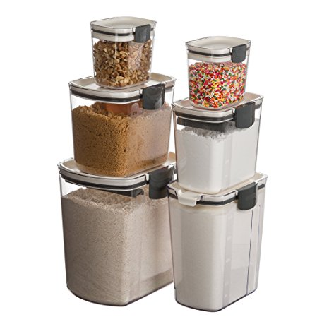 Top 9 Best Kitchen Airtight Food Storage Containers In