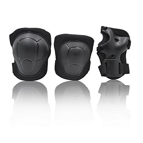 eNilecor Kid's Pads Elbow Pads Review