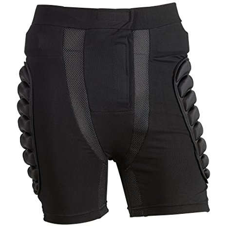 OMID Breathable Lightweight Padded Shorts Review