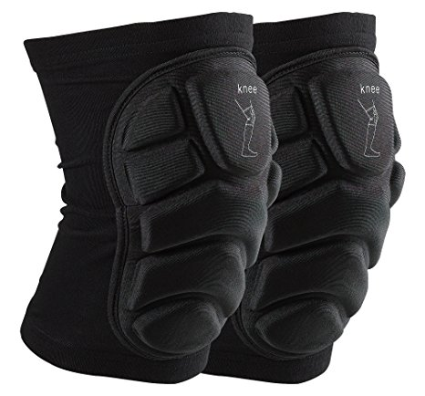 OMID Breathable Knee Pads Review
